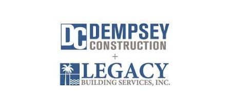 Dempsey-Logo