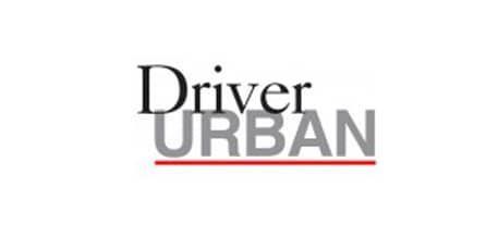 Driver-Urban-Logo